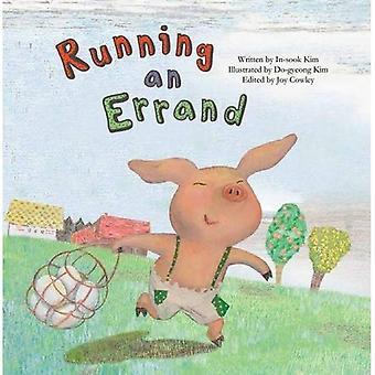 Running an Errand: Addition� (Math Storybooks)