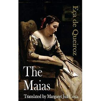 The Maias (Dedalus European Classics)
