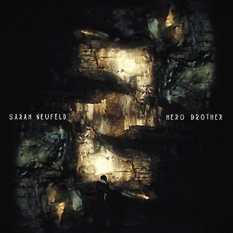 Sarah Neufeld - Hero Brother [Vinyl] USA import