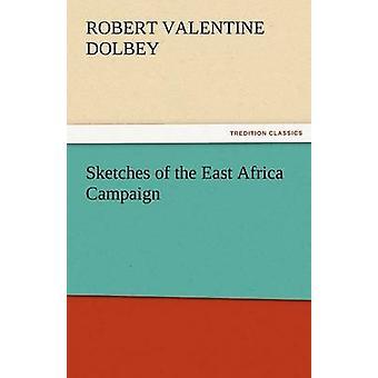 رسم تخطيطي لحملة شرق أفريقيا دولبي & روبرت عيد الحب