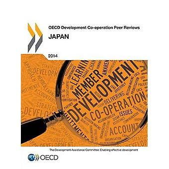 OECD Development CoOperation Peer Reviews OECD Development CoOperation Peer Reviews Japan 2014 by Oecd