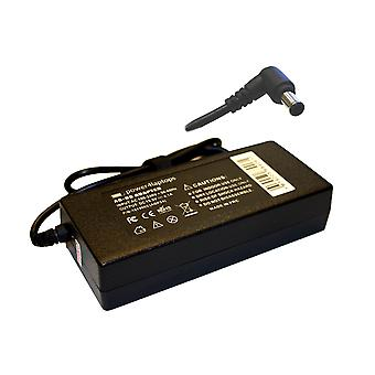 Sony Vaio SVF1521A2E Compatible Laptop Power AC Adapter Charger