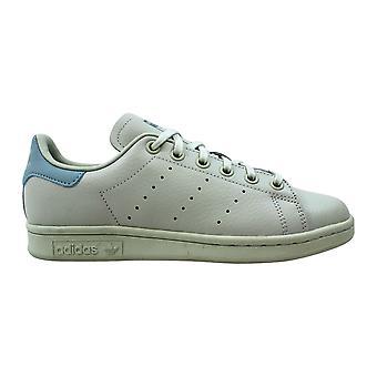 Adidas Stan Smith J lineaarinen vihreä/Tactile Green CP9812 Grade-koulu