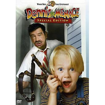 Dennis the Menace [DVD] USA importieren