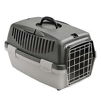 Stefanplast SPA Gulliver Pet carrier med metal låge