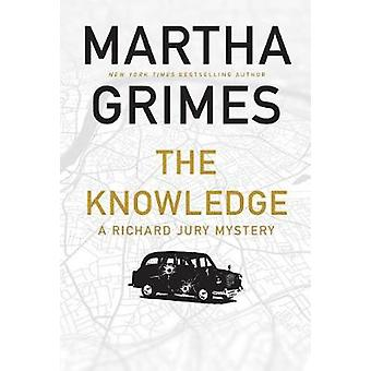The Knowledge by Martha Grimes - 9780802128010 Book