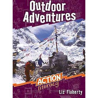 Outdoor Adventures - 9780864315984 Book