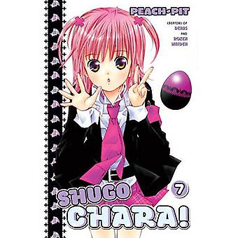 Shugo Chara! 7 by Peach-Pit - 9781612623467 Book