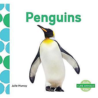 Penguins by Julie Murray - 9781680809077 Book