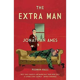 The Extra Man by The Extra Man - 9781782274681 Book
