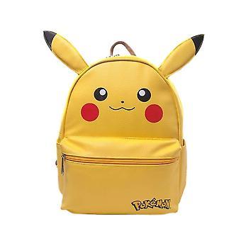 Pokemon Pikachu Fashion Backpack