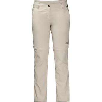Jack Wolfskin dame/damer Marrakech Zip Off konvertible bukser