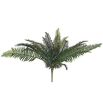 Hill Interiors Artificial Fern Bunch