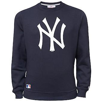 Ny æra sweater - MLB New York Yankees navy