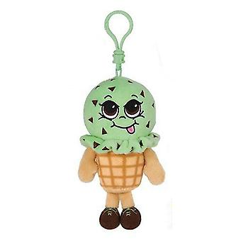 Whiffer Sniffers May B Minty Mint Ice Cream Scented BP Clip