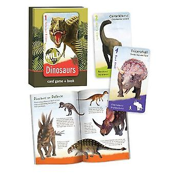 Bird Cage Press Wild Cards, Dinosaures