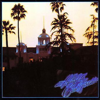 Eagles - Hotel California [Vinyl] USA import