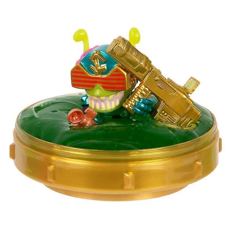 Treasure X Aliens Single Pack