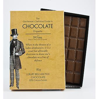 Birthday Thank You Gift for Girlfriend Wife Boxed Chocolate Presents For Women GTQ102