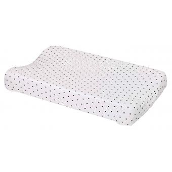 Luma Mattress Cover Mixed White (Textile , Child's , Linens)
