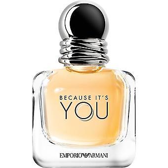 Giorgio Armani Because It ' s You EDP 50ml
