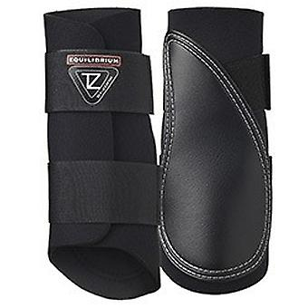 Equilibrium Horse Tri-Zone Brushing Boots