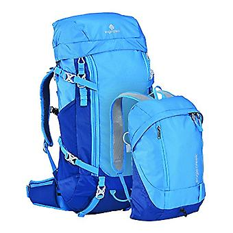 eagle creek EAC 10105 153 Deviate Travel Pack 60 L W BL Hiking Backpack - Nylon - Blue - 71 cm