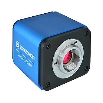 BRESSER MikroCam PRO HDMI Mikroskop kamera