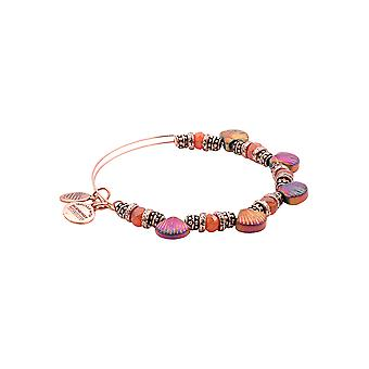 Alex și ani Seashore Charm bratara Bangle-A19BEAD10RAR
