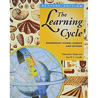 De leercyclus: basis school wetenschap en daarbuiten