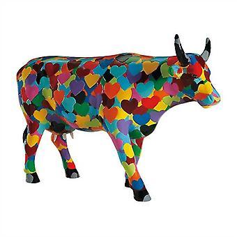 Heartstanding Cow Parade ko (stor)