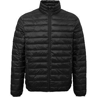 Outdoor Look Mens Terrain Fitted Tailored Padded Jacket