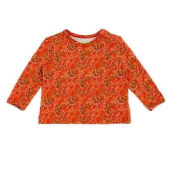 Lily Balou Baby Tshirt Francis Foxes
