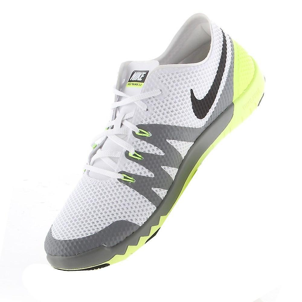 Nike Free Trainer 30 V3 705270100 Crossfit Hele Året Menn Sko