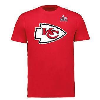 Kansas City Chiefs Super Bowl LIV Patrick Mahomes Shirt