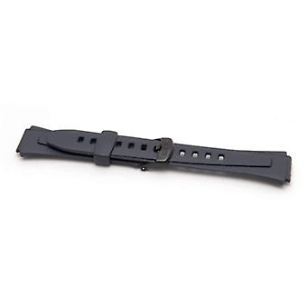 Authentic casio watch strap for w-753-2avwcf