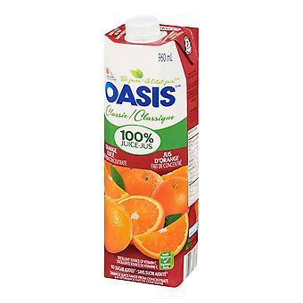Oasis Prisma Apelsinjuice-( 960 Ml X 1 flaskor )
