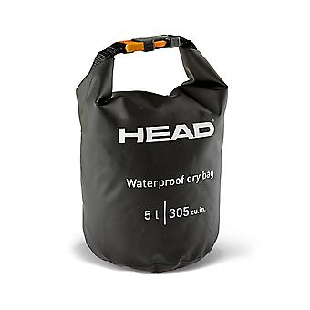 HEAD Mini Dry Bag - Black