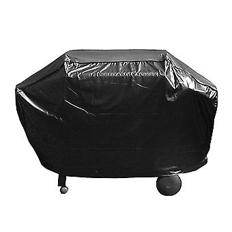 Outdoor Magic 4-6 Burner Deluxe Hooded BBQ Cover (65x185cm)