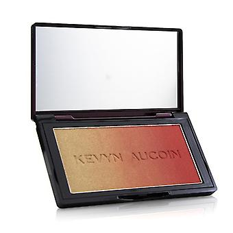 Kevyn Aucoin The Neo Blush - # Sunset (Bright Golden Coral) 6.8g/0.2oz