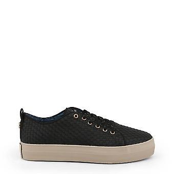 U.S. Polo Assn. Original Women Spring/Summer Sneakers - Black Color 33670