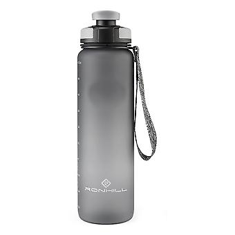 Ronhill H2O Bottle Running Accessory With Secure Drinks Filter Cap 1 Litre