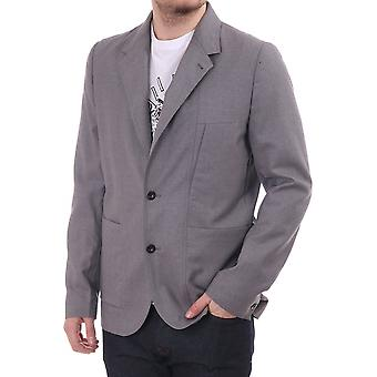 Paul Smith Jeans Mens 2 Button Single Breasted Jacket