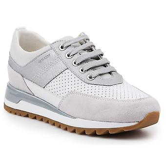Geox D Tabelya D84AQBO85BNC1343 universal ympäri vuoden naisten kengät