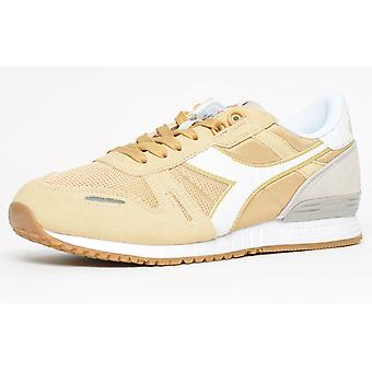 Diadora Titan II White / Brown
