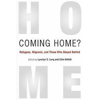 Coming Home? -Uchodźców - migrantów - i tych, którzy zostali przez Ly