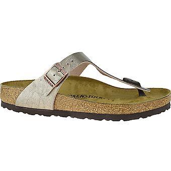 Birkenstock Gizeh BF 1016144 Womens flip-flops