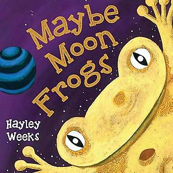 Forse Moon Frogs by Weeks & Hayley