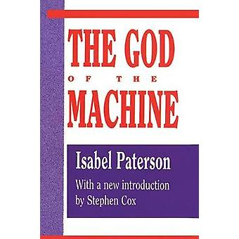 God of the Machine by Isabel Paterson