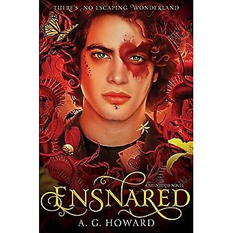 Ensnared (Splintered)